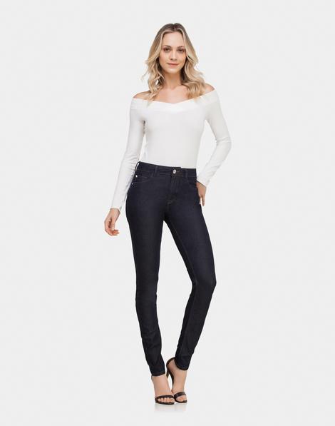 9847ed3b5 Calça Jeans Sirena Skinny Jeans